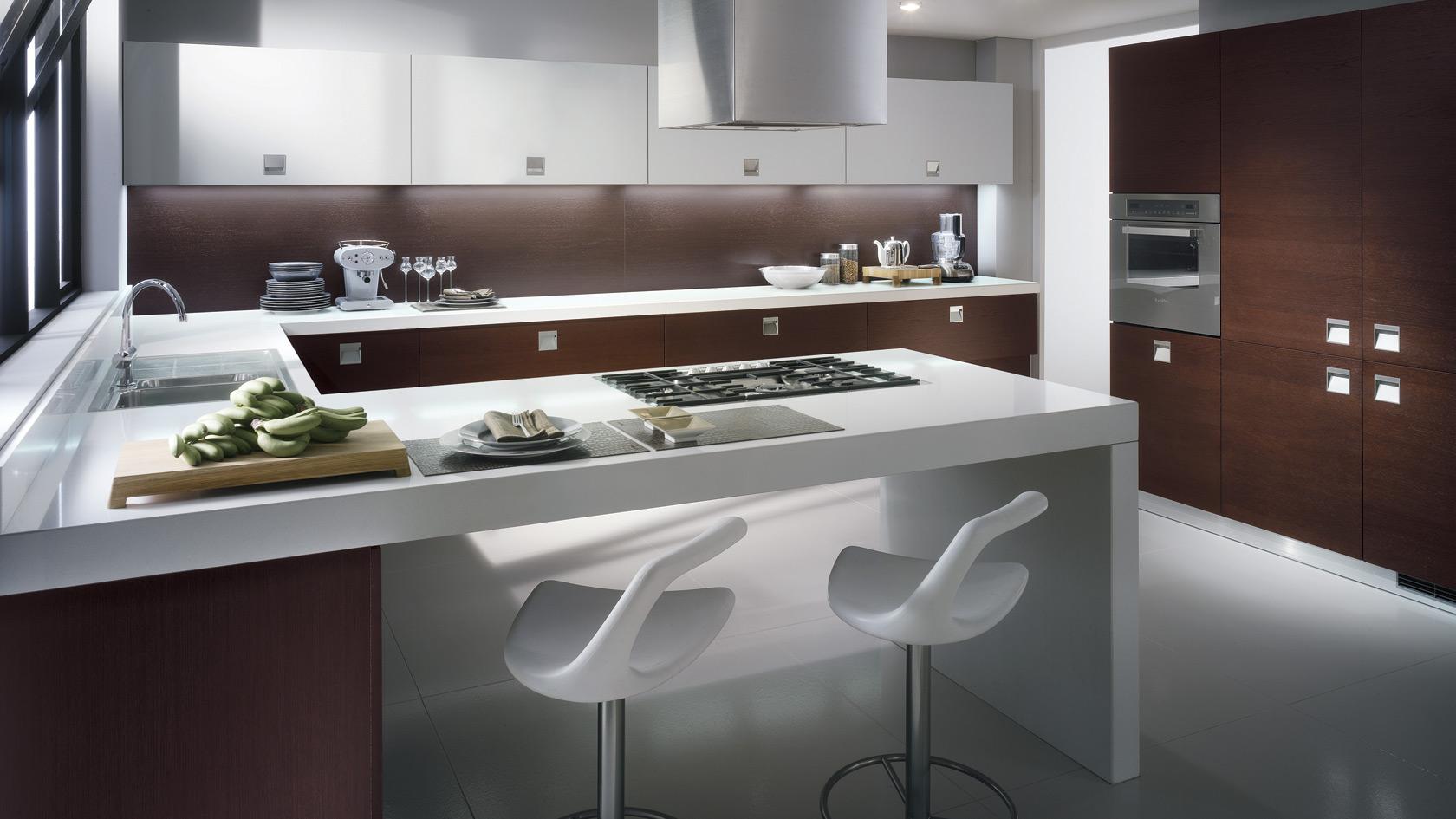 Luxus Kuchen Design Scavolini