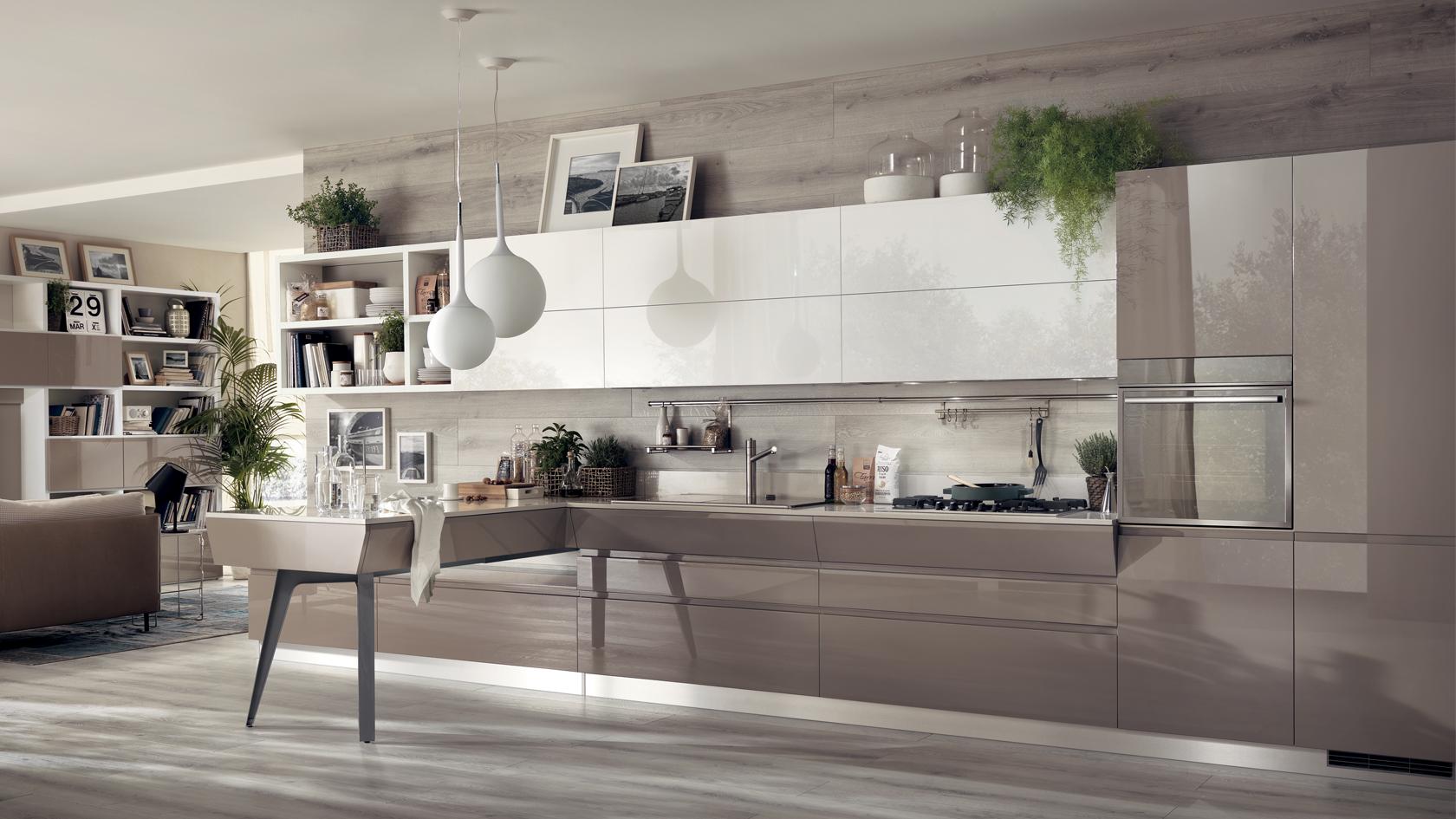 Motus - Immagini cucine moderne ...