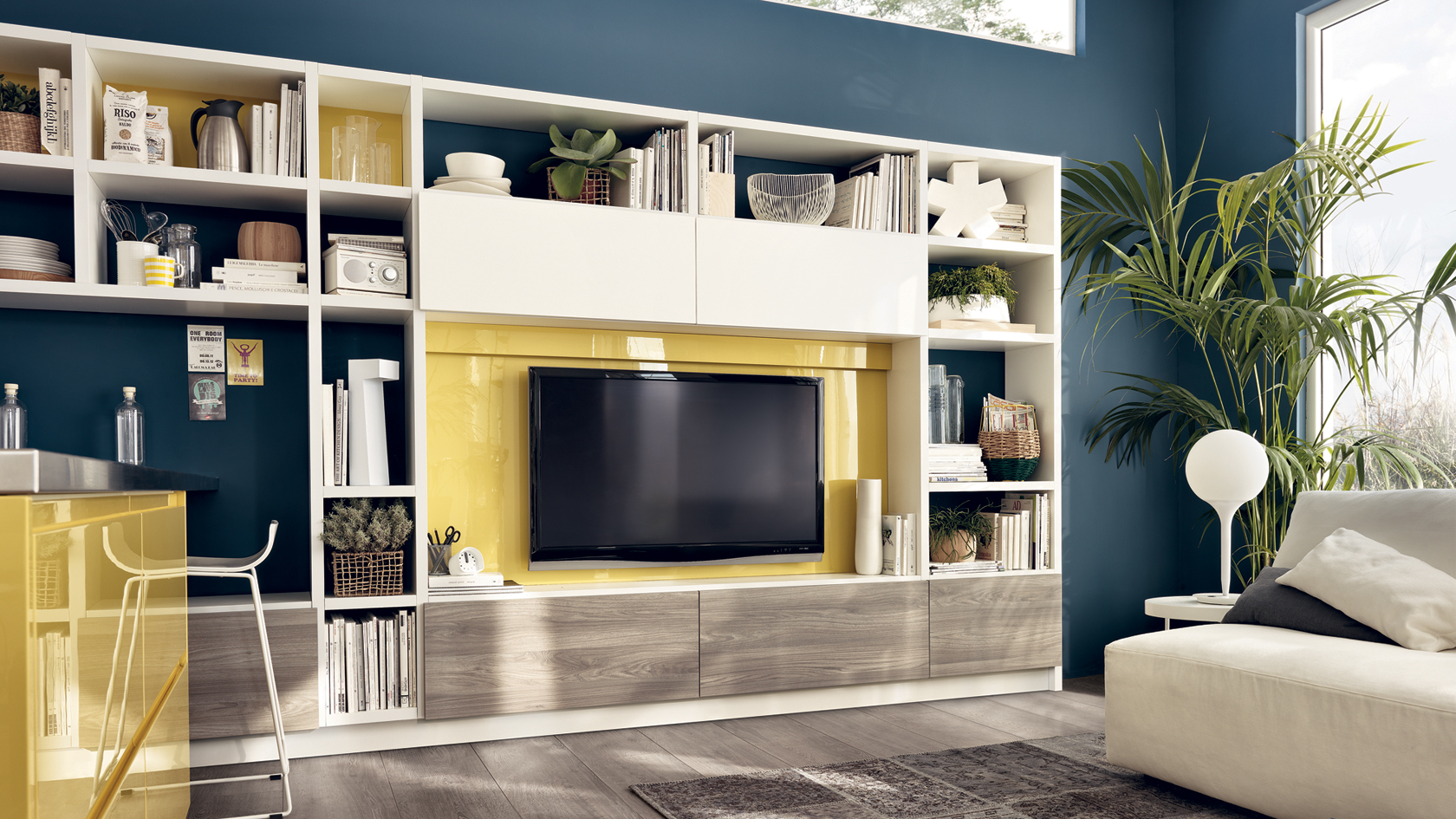 living room storage systems | home design inspirations